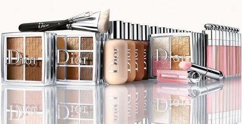 Новинки косметики Dior для свадебного макияжа Меган Маркл