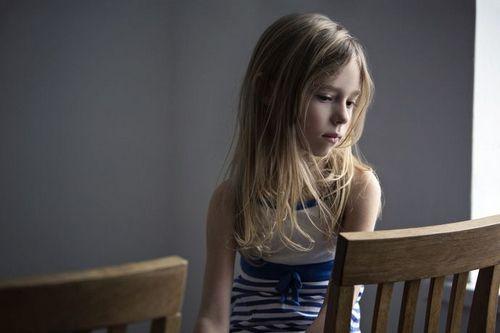 Шестилетняя дочь хочет сменить имя