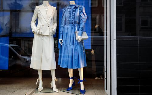 Рынок модной одежды становится более экологичным