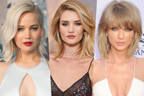Звезды, которые отстригли длинные волосы