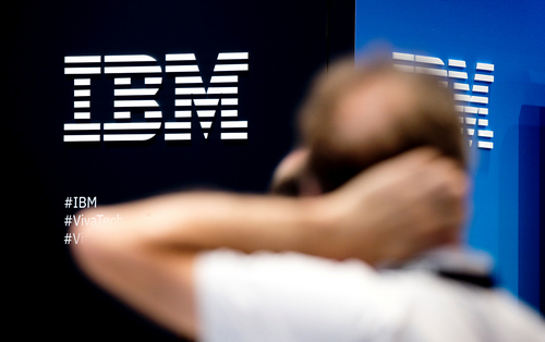 IBM, предложил новую классификацию, цифровых банков