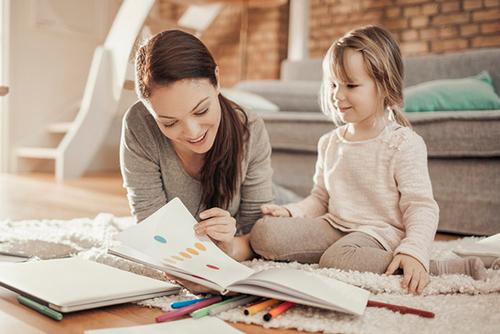 Как научить читать ребенка, простые советы
