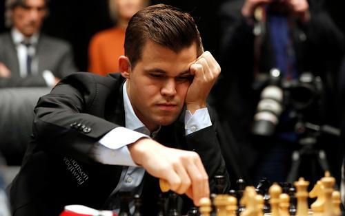 Шахматы учат, быть успешным