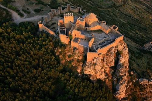 Замок Лоарре