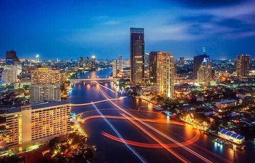 Развитая туристическая инфраструктура