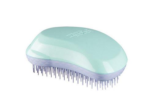 Расческа для тонких и окрашенных волос Fine & Fragile, оттенок Mint Violet, Tangle Teezer