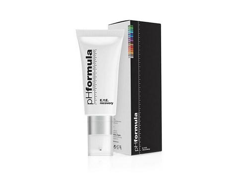 Восстанавливающий крем для ухода за кожей вокруг глаз E.Y.E. recovery, pHformula