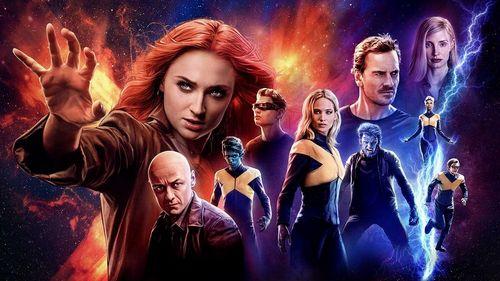 Медленнее, ниже, слабее: почему «Люди Икс: Темный Феникс» провалились в прокате