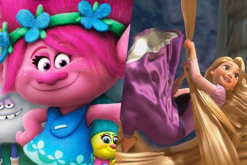9 лучших мультфильмов про принцесс