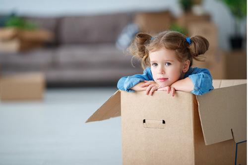 7 признаков, Ваш ребенок интроверт