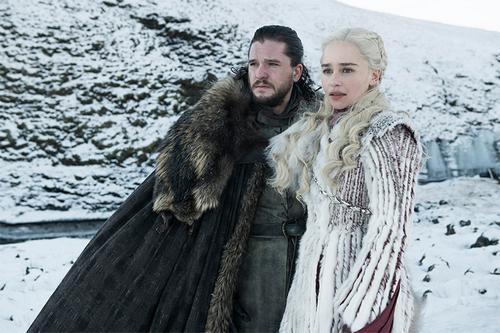 HBO отказался переснять финал «Игры престолов»!