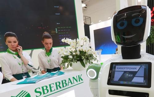 Сбербанк инвестировал в американских складских роботов