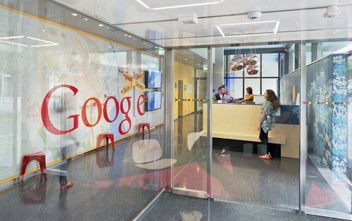 Как устроена сверхсекретная дизайн-лаборатория Google