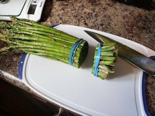 """5. """"Мой способ быстро нарезать овощи"""" Лайфхак, жизненно, интересно, полезно, фото, хитрости"""