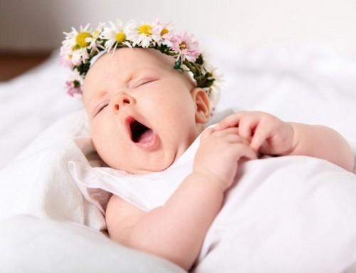 Анестетики могут навредить младенцу