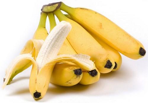 Банан. Полезные свойства