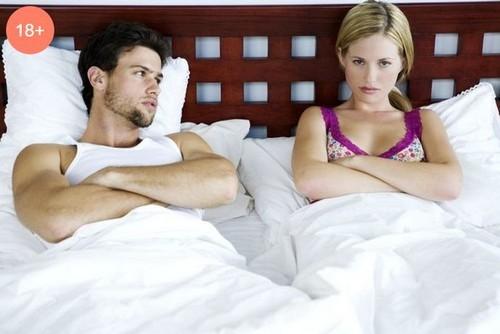 «Сексуальные фантазии мужа для меня неприемлемы»