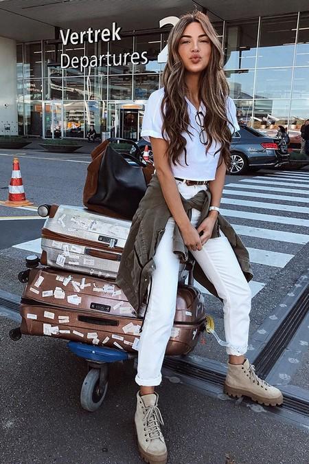 10 чемоданов, с которыми срочно захочется в путешествие