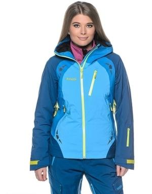 Обязательные элементы женской горнолыжной куртки