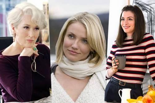 15 красивейших начальниц из кино