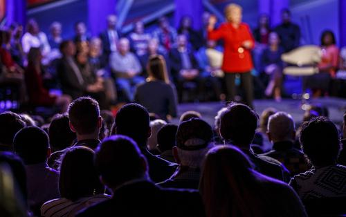 Как донести свои мысли до аудитории