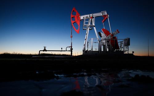 Российские нефтяники перекладывают на западных покупателей санкционные риски