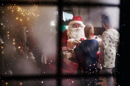 Существует ли, Дед Мороз, неудобные вопросы детей