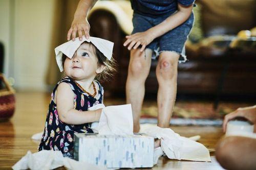 4 совета, научить детей самоконтролю