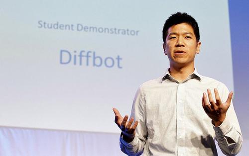Diffbot играет на поле Google