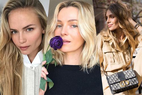 10 звездных секретов красивых волос, о которых вы не знали