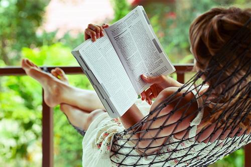 7 книг о красоте и здоровье, каждой женщине