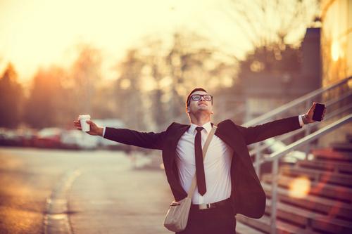 Найти работу по душе: 5 шагов