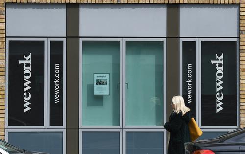 WeWork раскрыла финансовые показатели в преддверии IPO
