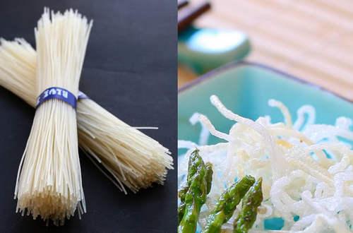 Китайская лапша, Фунчоза, по вкусным рецептам