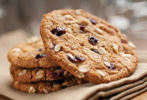 Овсяное печенье, в домашних условиях