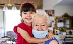 Дети не разносят коронавирус