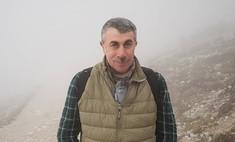 Доктор Комаровский взглянул на коронавирус и потерял оптимизм