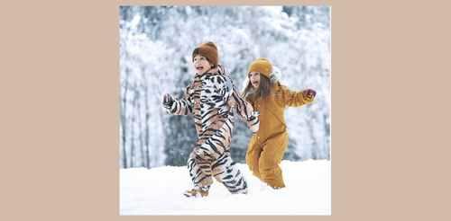 Детские зимние комбинезоны: честные отзывы о самых популярных брендах