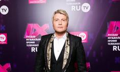 Почему 44-летний Николай Басков не женился во второй раз