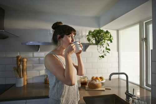 Чем заменить кофе, чтобы взбодриться?