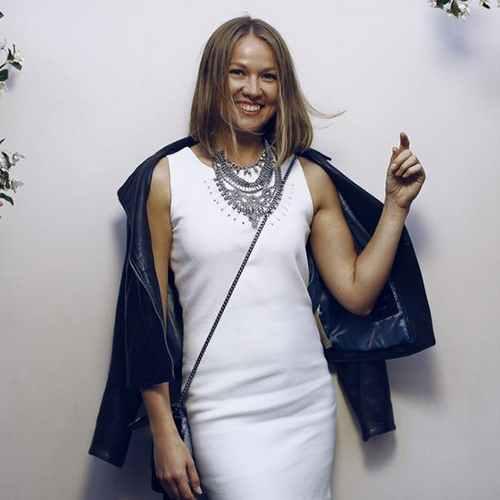 avatar Мила Разгуляева