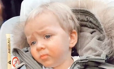 Сын Тодоренко и Топалова отметил 2-й день рождения