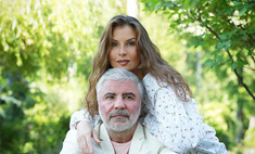 Сосо Павлиашвили обвенчался сгражданской женой после 20лет совместной жизни